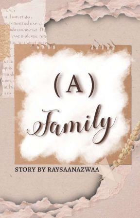A Family  by raysaanazwaa