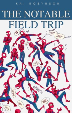 The Notable Field Trip   by innittherapeutic