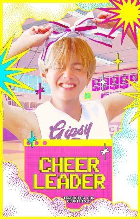 Cheerleader ✧ KookTae by ggukthnie