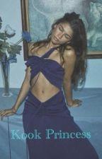 Kook Princess • Rafe Cameron by tessahlestrange