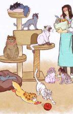 Demon slayer cats x reader ( headcannons and scenarios) by Bakedbeanweeb