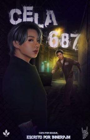 Cela 687 • Jjk + Pjm  by InnerPjm