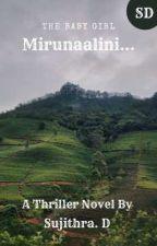 மிருணாளினி... द्वारा sujithra21