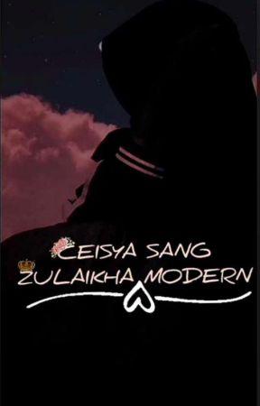 Ceisya Sang Zulaikha Modern by meyjiw1