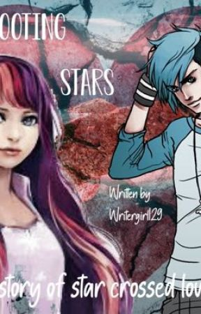 Shooting Stars  by Writergirl129