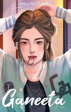 GANEETA by Nggisty_