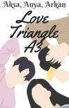love triangle A3(On Going) cover