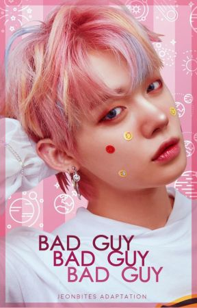 Bad Guy ›› Soojun by jeonbites