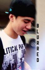 blurred ⇉ ch [interracial] by thatkiddari