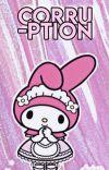 Corruption ( T. Shigaraki ) cover