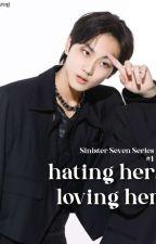 Against All Odds by yangjwonloml
