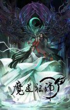 immortality Of Love ( Yizhan) by ShreeyaMagar