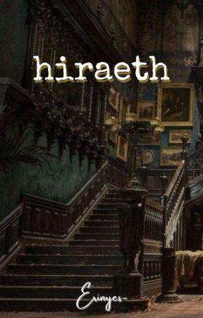 hiraeth by Erinyes-