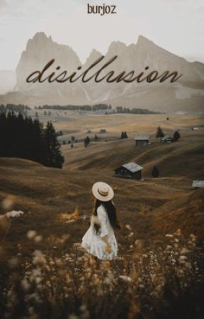 Disillusion || HS by burjoz