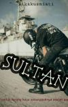 SULTAN | THE KING HOLKAY cover