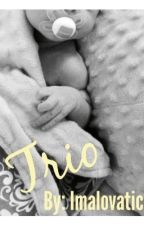 Trio {Dantana} by Imalovatic