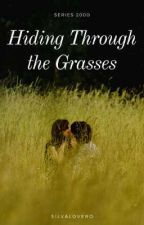 Hiding Through the Grasses   Series 2000 ni Silvalovero