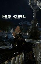 his girl [mark sloan] by paulallenscard