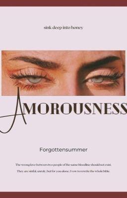 Amorousness ( Haitaniranrindou-tokyorevengers)