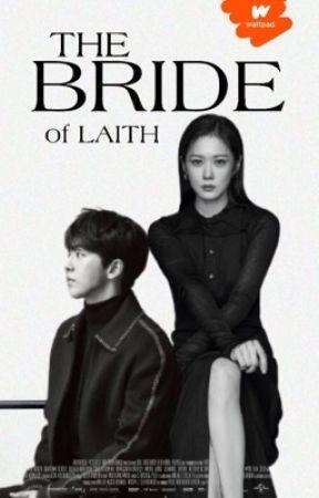 The Bride Of Laith  by paejahhhhhhhh