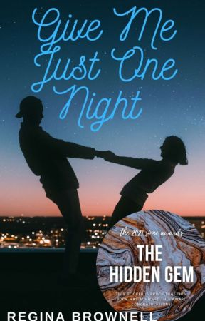 Give Me Just One Night by MissJina
