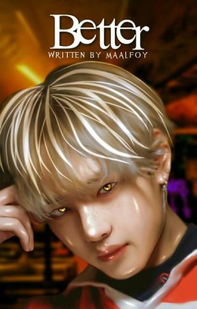 Better   KTH by maalfoy