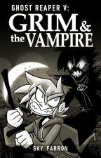 GR#1: Grim & The Vampire by torncloak