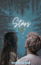 Stars   Cato Hadley by brieelizabeth1998