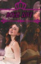 Royal love autorstwa vicless
