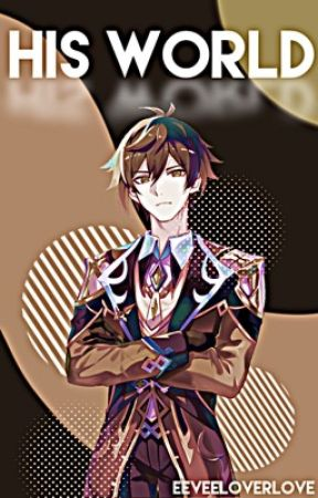 His World    AOT x Male reader    Modern AU by Eeveelover_love