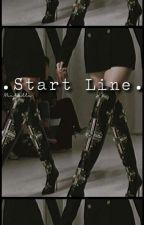 .StartLine. by 00Michelle_Mendez00