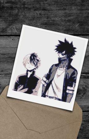 Nuestra historia [DabiTodo] by xXAnBuzokuXx