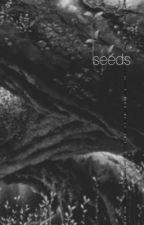 seeds by m1kaxxx