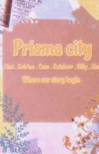 Prisma city  oleh Cheeseey07
