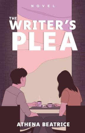 The Writer's Plea by athengstersxx