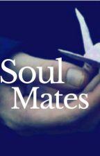 Soulmates  by VicMalfoy19