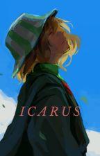 Icaru  s: ~Philza AU~ by SkyAnthem31