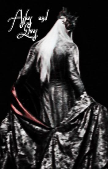 Ashes and Elves (Thranduil Fanfiction)