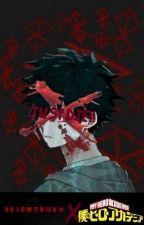Just Die (Bnha X Brightburn) [Villain Deku] by NasimaKhatun5