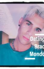 Dating Brad Mondo (Fanfic)  by Mary12458750