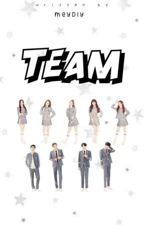 Team by meydiy