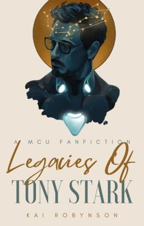 Legacies Of Tony Stark by innittherapeutic