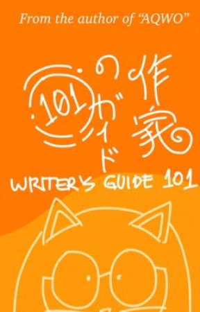 Writer's Guide 101 (Wattpad Edition) by HN1kk0