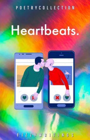 Heartbeats   Herzschläge by fizzywritings