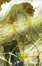 The Demon Empress of obelia  by CiaChan27
