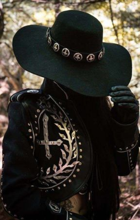 Lez Westerns by SleepDeprived473