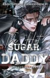 The Hot Sugar Daddy (On-going) cover