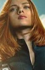 Falling for Agent Romanoff by AgentRomanoffxJes