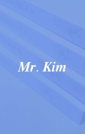 Mr.Kim || BTS by honeyjin-