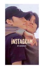 instagram - woosan by woodove